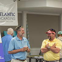 2018 Captains' Meeting - Hatteras Village Offshore Open
