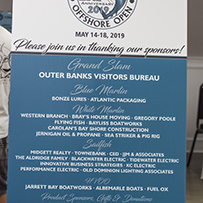2019 Captains' Meeting - Hatteras Village Offshore Open