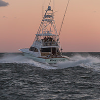 2019 Day 1 - Hatteras Village Offshore Open