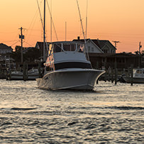 2019 Day 2 Morning - Hatteras Village Offshore Open