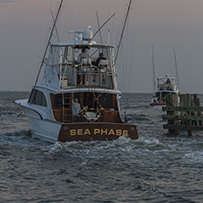 2019 Day 4 Morning - Hatteras Village Offshore Open