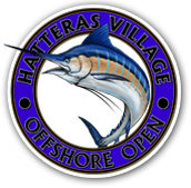 Hatteras Village Offshore Open logo