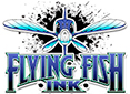 Flying Fish Ink