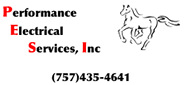 Performance Electrical Services, Inc.