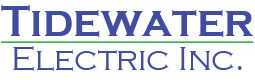 Tidewater Electric, Inc.